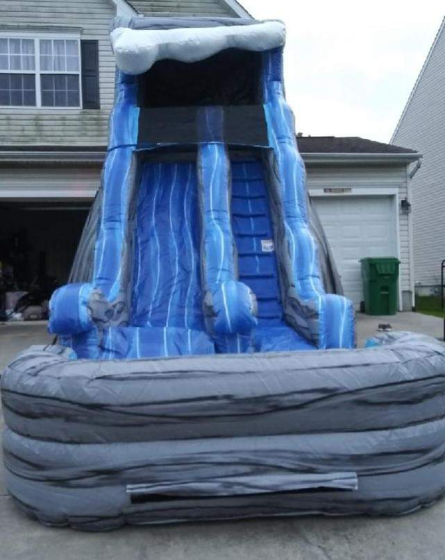 Rockin' Wave Waterslide